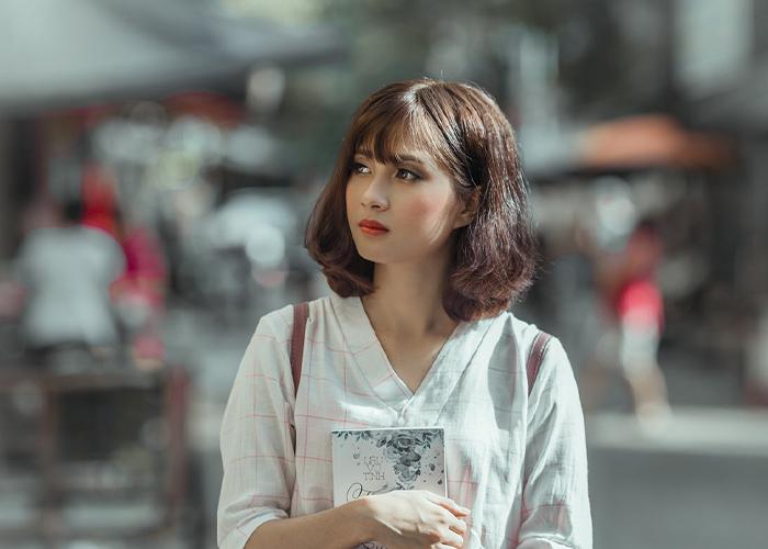 ベトナム人女性をデートに誘う