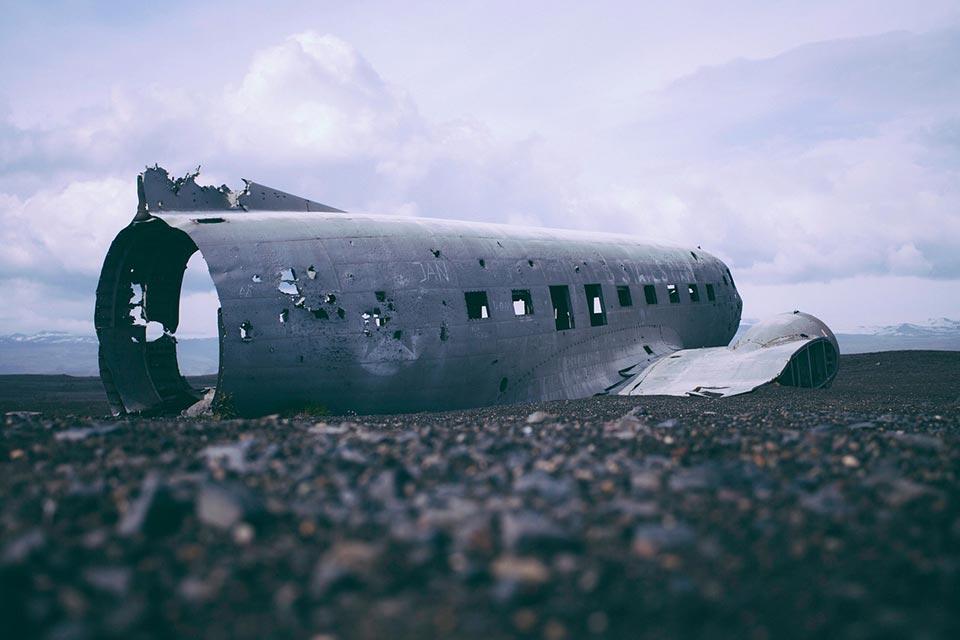 飛行機に乗る際に注意すること
