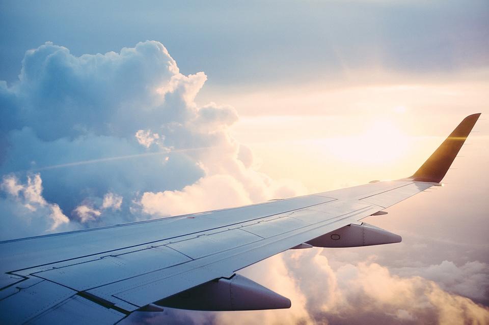 ベトナムの飛行機の画像
