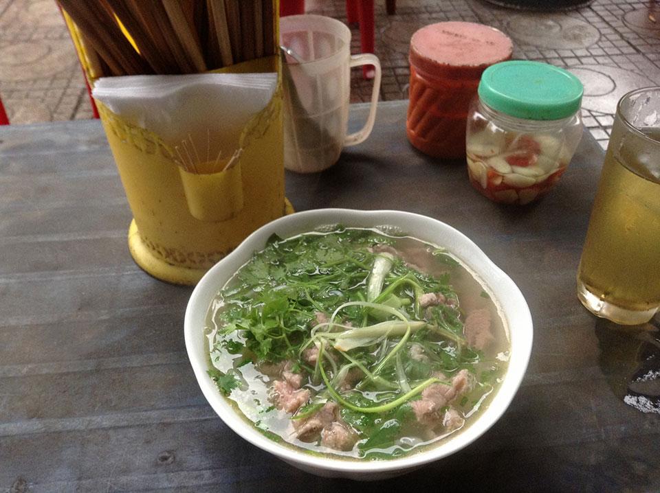 今やベトナム料理は超女性に人気
