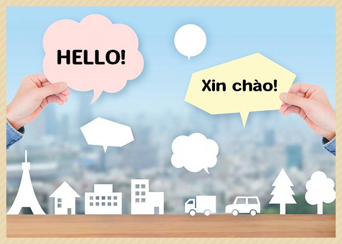 実際にベトナム語でおはようを言おう!