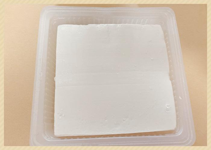 絹ごし豆腐4